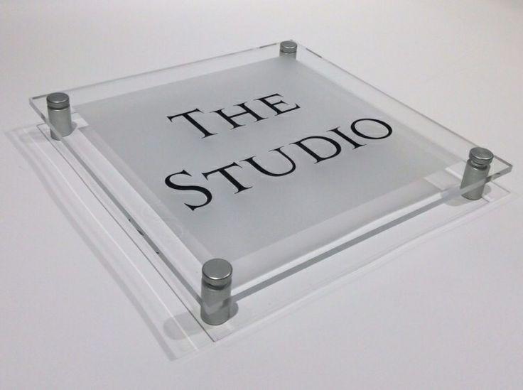Acrylic signage (23)