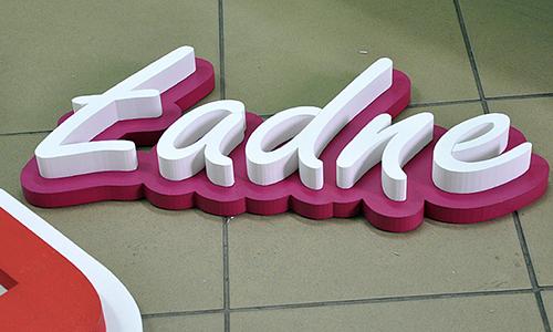 Acrylic signage (21)