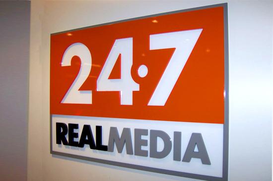 Acrylic signage (20)