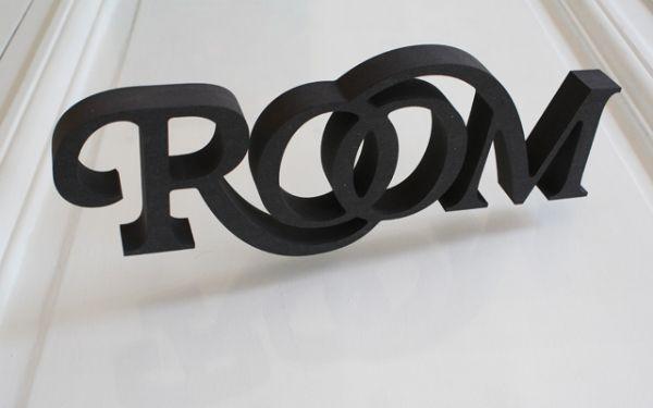 Acrylic signage (4)