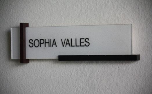 Nameplates (1)