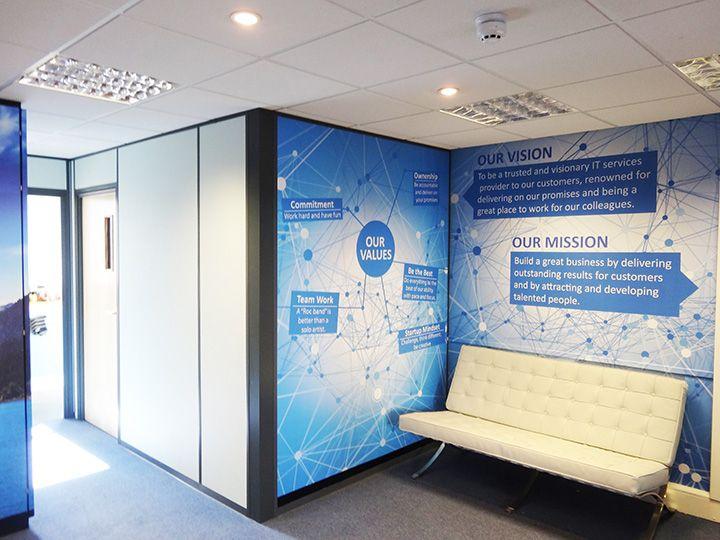 Wall Graphics 9